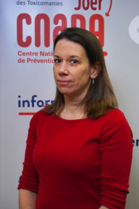 Véronique Heisbourg